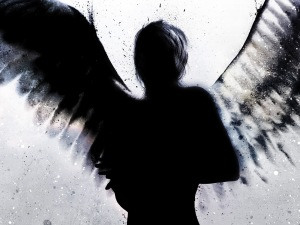 Mysterious Angel-373896